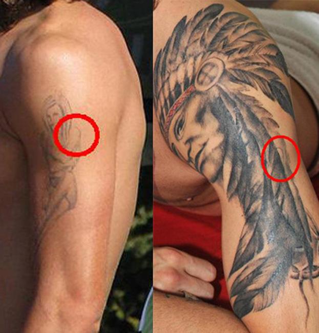 Tatuaże Ktorych Załujemy Forum Kobiet Netkobietypl