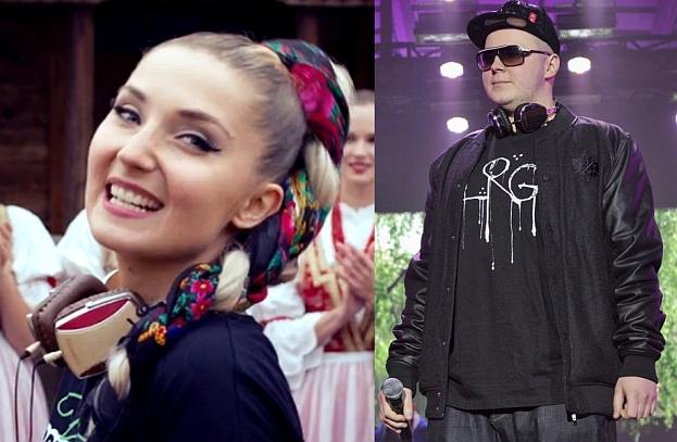 My Słowianie jedzie na Eurowizję!