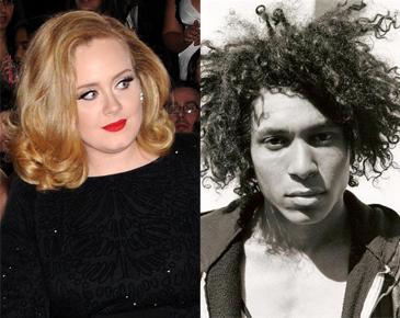 To on złamał serce Adele?! (PRZYSTOJNY?)