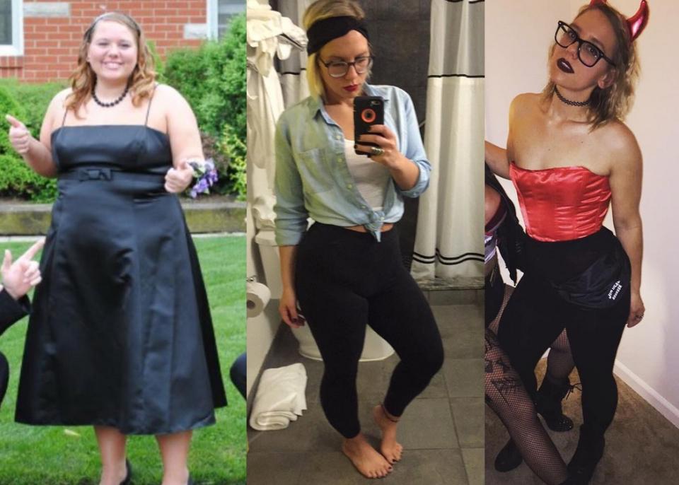 Jak schudnąć w tydzień? - Kobieta Po 30