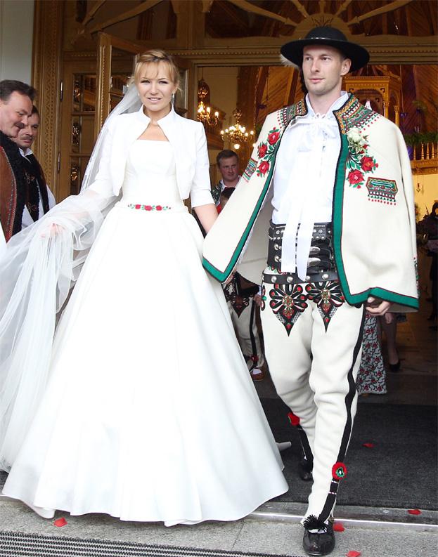 G 211 Ralski ślub Anny Guzik ZdjĘcia Pudelek