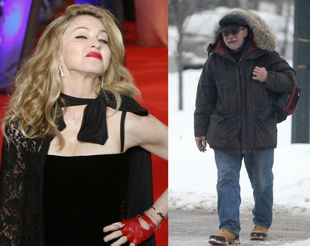 Brat Madonny: Nie obchodzi jej czy zamarznę na śmierć