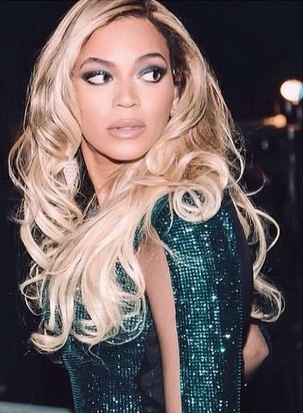 Beyonce w prywatnym samolocie!