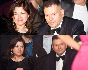 Rutkowski w jury Queen of the Year (FOTO)