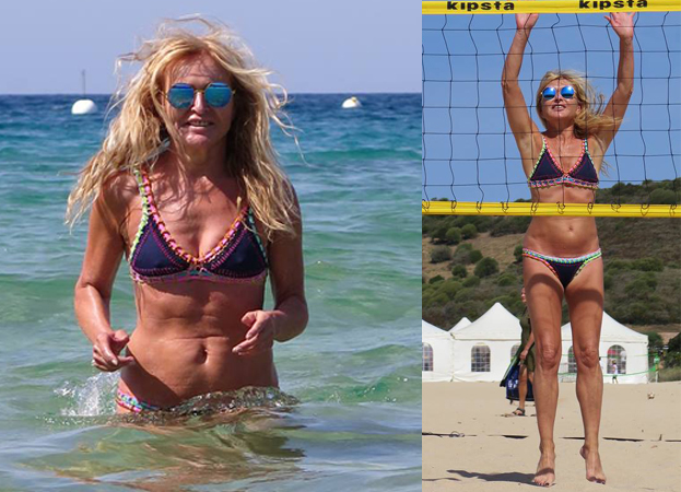 nude Bikini Malgorzata Olejnik (88 fotos) Tits, Snapchat, in bikini